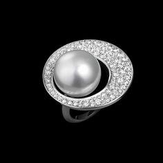 LORENZ BÄUMER ring, NUEVA BOUTIQUE EN PARIS ~ Colette Le Mason @}-,-;---