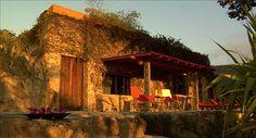 Verana - Small Luxury Spa and Resort - Yelapa, Mexico - Houses