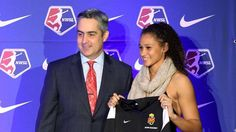 15 for - The New Superstars — Soccer Girl Gear Lynn Williams, Soccer League, Superstar