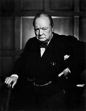 """""""The inherent vice of Capitalism is the unequal sharing of blessings. The inherent virtue of Socialism is the equal sharing of miseries.""""                                              SIR WINSTON CHURCHILL"""