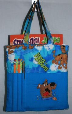 Scooby Tote