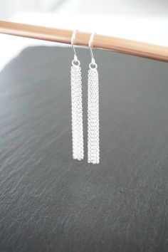 Drop Earrings Efficient Elegance Tassel Fashion Earrings Jewelry Charm Weave Long Drop Gifts 1 Pair Agreeable To Taste Jewelry & Accessories