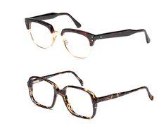 Acheter de vraies lunettes vintage   C est possible - Lunettes   Actualites  lunettes   Nouveautes lunettes   Lunettes Homme, Lunettes Femme, Lunettes  enfant ... 3905184a20b4