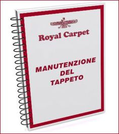 E-book: la manutenzione del tappeto Wordpress, Office Supplies, Blog, Blogging