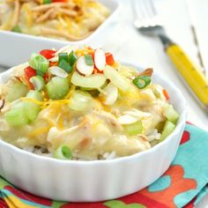 Get your kids involved in dinner with Aunt Bee's Chicken Toppers. This easy chicken and rice dinner has been a favorite for decades!