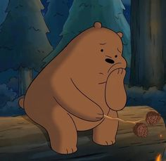 Shared by Find images and videos about cartoon and we bare bears on We Heart It - the app to get lost in what you love. Cartoon Disney, Bear Cartoon, Cartoon Movies, Ice Bear We Bare Bears, We Bear, Cartoon Network, Bear Meme, Parda, We Bare Bears Wallpapers