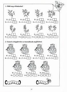 Albumarchívum - Mesés matematika Hush Hush, Worksheets, Sheet Music, Bullet Journal, Archive, Puzzle, Picasa, Puzzles, Literacy Centers