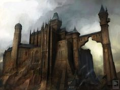 Image result for fantasy art, townsfolk