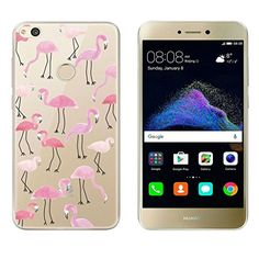Able Ultra Slim Case For Huawei P8 Lite In Quality 2017 Protective Back Cover Excellent