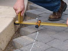 Our QuickDRAW will make the job way easier. Check it out at:  http://www.pavetech.com/tools/quckdraw.htm