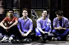 Bombay Bicycle Club Coming to Philly!