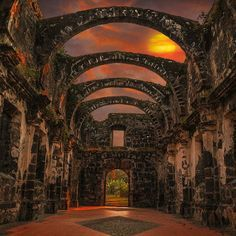 """Templo la Marinera, San Blas, Nayarit, Mexico"