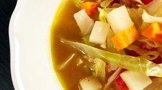 Stone Soup Recipe   The Chew - ABC.com