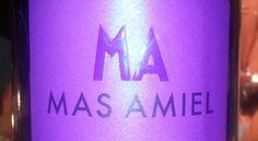 Maury – Mas Amiel 2008 – « Vintage »