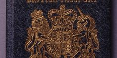 Blue for Brexit: British passports to change color post-divorce  ||  British passports changed from blue to burgundy — the EU passport color — in 1988. Now they will revert to their original hue. https://www.usatoday.com/story/news/world/2017/12/22/brexit-british-passports-change-color-post-divorce/975962001/?utm_campaign=crowdfire&utm_content=crowdfire&utm_medium=social&utm_source=pinterest