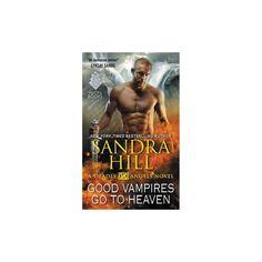 Good Vampires Go to Heaven (Paperback) (Sandra Hill)