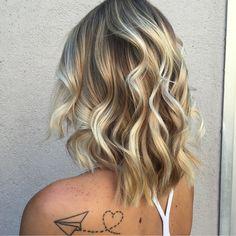 blonde balayage - Google Search