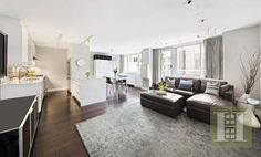 £1,226,865 - 2 Bed Apartment, Upper West Side, New York County, New York, USA