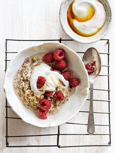 Best Ever Breakfast Bowls / Donna Hay