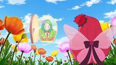 リルリルフェアリル~妖精のドア~ 24 リルリルフェアリル~妖精のドア~ 24 リルリルフェアリル~妖精のドア~ 24