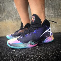 more photos c31f3 85b11 A Closer Look At The Upcoming Air Jordan XXX Cosmos July 9th, Nike Cortez,