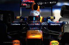Formula 1 2012 Spain