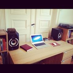 #hjemmekontorboka2012 - @christianwj- #webstagram