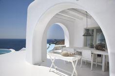 Fabulous Villa in Mykonos ISland