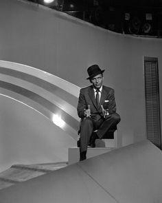 The Frank Sinatra Show 1957