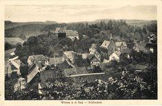 Schönstein - Dorfansicht 011
