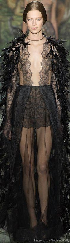 Valentino Haute Couture | S/S 2014