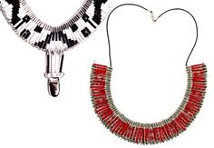 http://matterofstyle.blogspot.com/2012/03/diy-idea-tribal-necklace-with-safety.html