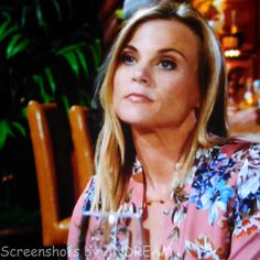 9-26-17 Phyllis is asked by Lauren why it bothers her so much to see Jack and Nikki together?