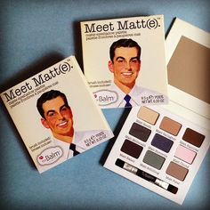 The Balm Meet Matt(e)Brand new never used or swatched! Still in plastic wrap!