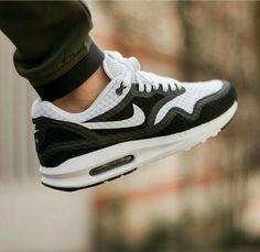 Nike Air max lunar1 breeze , white/black