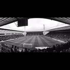 From the kop.
