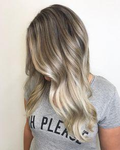 """♡βℇ₮ℍ∆ℕℇ¥ ℕℇ℄S∅ℕ♡ (@hairbybethaney) on Instagram: """"TAKE ME TO ICE-LAND, BLONDE ICE THAT IS! ❄️ . . . #sola #solasalon #temecula #murrieta #hairsalon…"""""""