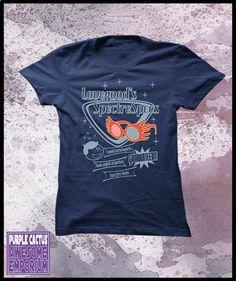 Harry Potter t-shirt womens - SpectreSpecs tshirt Womens