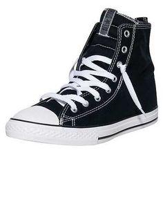 #FashionVault #converse #Boys #Footwear - Check this : CONVERSE BOYS Black Footwear / Sneakers for $20.99 USD