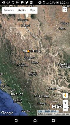 <p>Chihuahua, Chih.- El coordinador de Protección Civil del Estado, Virgilio Cepeda, informó que ayer cerca de la media noche se presentó