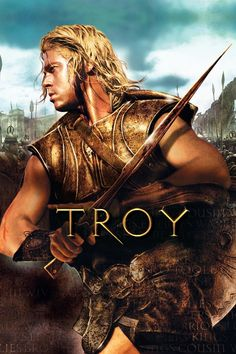 In year 1250 B.C. during the late Bronze age, two emerging nations begin to clash. Paris, the Trojan prince, convinces Helen, Queen of Sparta, to leave her husband Menelaus, and sail with him back to Troy. After Menelaus finds out that his wife was taken by the Trojans, he asks his brother Agamemnom to help him get her back. Agamemnon sees this as an opportunity for power. So they set off with 1,000 ships holding 50,000 Greeks to Troy. With the help of Achilles, the Greeks are able to fight…