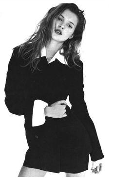 Kate Moss 1992