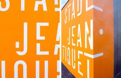 Signage - www.studiocorpus.com