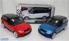 RC Range Rover 28810 1:10