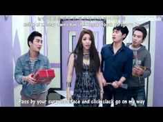 Super junior its you dance ver mv english subs love this song artist ailee song i will show you stopboris Gallery