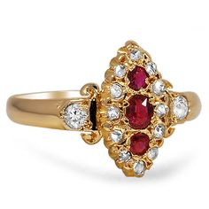 The Rossa Ring from Brilliant Earth