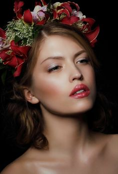 #DidYouKnow Beauty is an idea that gives a perceptual experience of satisfaction. How do you define #beauty?💄❤️