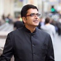 the choices we should make by Prakash Menon on SoundCloud