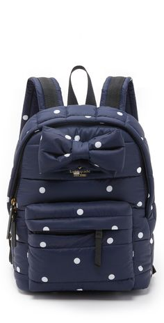 Kate Spade New York Colby Court Reid Backpack | SHOPBOP