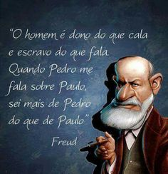 Freud explica                                                       …                                                                                                                                                                                 Mais